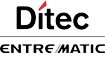 Ditec Industrial Door Suppliers SDG UK
