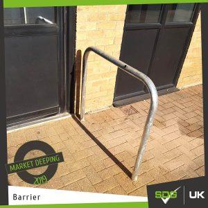 Barrier | Market Deeping School